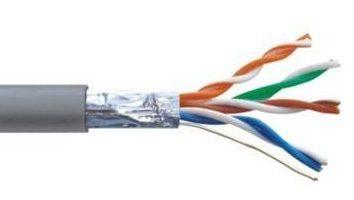 Co to jest kabel FTP, gdzie jest on stosowany