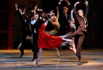 Syktyvkar, Teatr Opery i Baletu: historia i repertuar. Najlepsze teatry w Syktywkaru