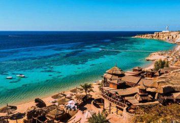 Quel est le climat à Charm el-Cheikh en Novembre? Détendez-vous dans le confort