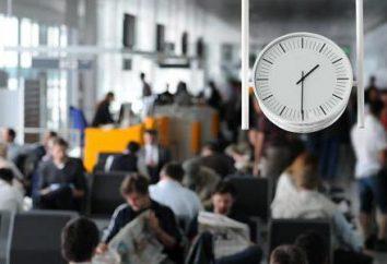 atraso de vôo: os direitos dos passageiros a indemnização