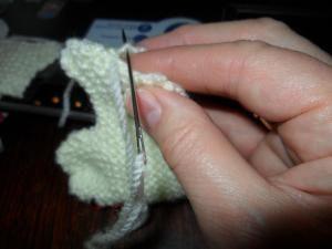 Comment coudre des articles tricotés? Il y a plusieurs façons!