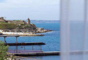 """""""Sand Bay"""", Sebastopoli: descrizione e recensioni"""
