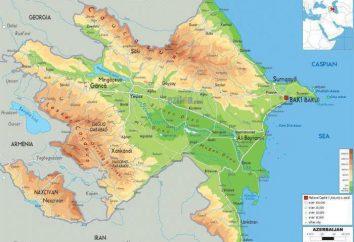 Historia de Azerbaiyán desde la antigüedad hasta el presente
