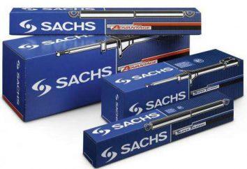 Sachs-absorbentes: una breve descripción