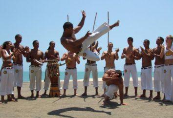 Capoeira – to jest sztuka walki czy taniec?