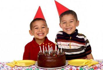 Obchody urodzin – obecnie prawdziwy niemowlę, święto