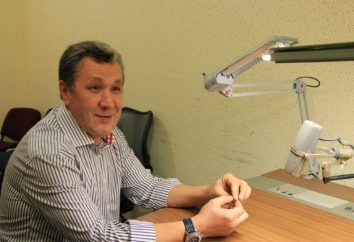 Irek Gimaev – eine Legende der russischen Eishockey