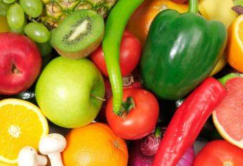 Ciò di cui abbiamo bisogno di vitamine per la vitalità e l'energia