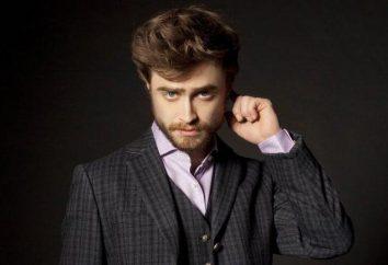 Daniel Radcliffe: film e ruoli