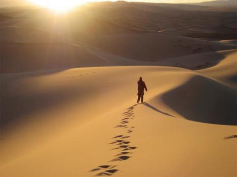 40 tage in der wüste jesus