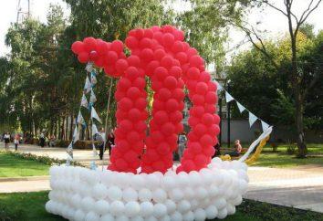 """""""Scarlet Sails"""" w Voronezh – świetne miejsce na relaks"""