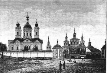 Diecezja Bryansk: historia i działania