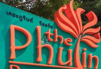 Phulin Resort 3 * Phuket commentaires, des photos, une description détaillée des loisirs Phulin Resort 3 *