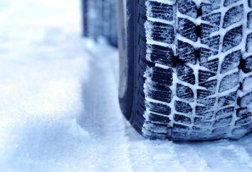 Tire-Velcro – co to jest? Opony zimowe: kołki lub rzepy?