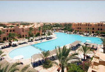 Iberotel Makadi Oasis & Family Resort 4 *: fotos, comentários
