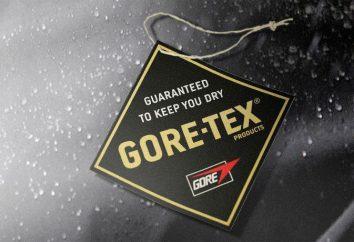 Le GORE-TEX® a obtenu la reconnaissance universelle? Caractéristiques, commentaires et soins