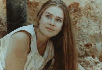 Dmitrieva Natalya Vladimirovna: Rosyjska aktorka biografia