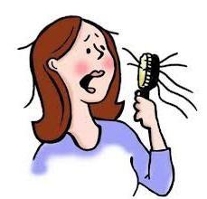 Que faire lorsque les cheveux tombent par la racine?
