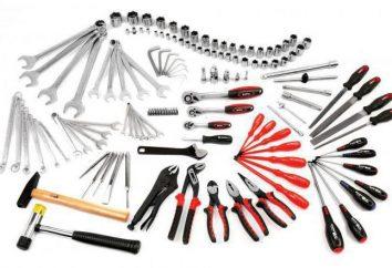 Quels sont les outils de serrurier? Quels outils entreprise serrurier mieux?