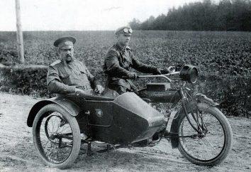 """Motorrad """"IZH Planet 5"""": die Geschichte der inländischen Motorrad"""