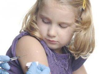 Las enfermedades infecciosas de los niños necesitan ser tratadas o pueden prevenirse.