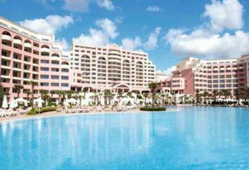 Hotel DIT Majestic Beach Resort 4 * (Bulgária, Sunny Beach): comentários, descrições, números e comentários