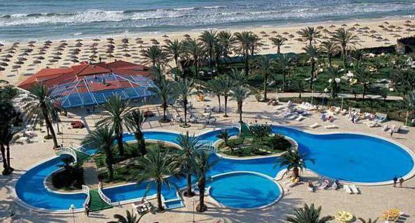 voyage tunisie en avril