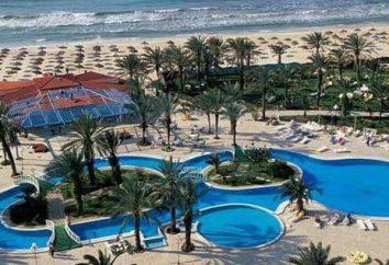 Uma viagem para a Tunísia em abril: fotos e comentários