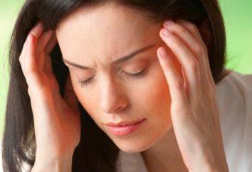 Attacchi di panico: Come combattere da sola? Metodi, medicinali, rimedi popolari