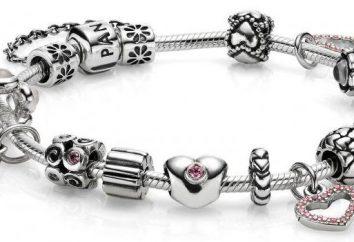 Pulseras con encantos – joyas que cambian con su estado de ánimo!