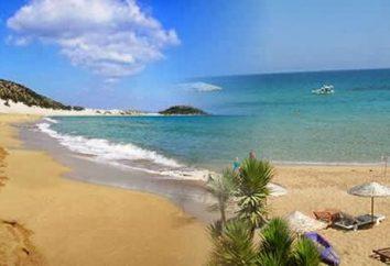 Providence na Cyprze: data produkcji i recenzje. Jak ubiegać się o Cypr