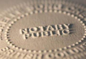 Notaio – Notaio è … nella Federazione Russa. notai Act