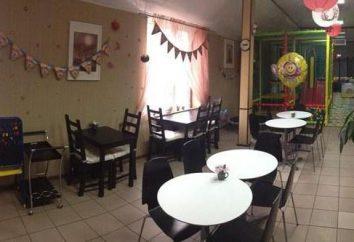 Où Tula célébrer un enfant d'anniversaire? Nous apprenons!