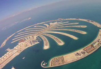 Le migliori spiagge UAE: foto e descrizione