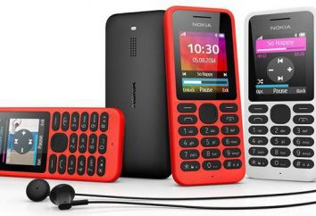 """""""Nokia 130"""": caratteristiche e recensioni dei clienti"""