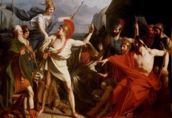 """""""L'Iliade"""", una sintesi del epico"""