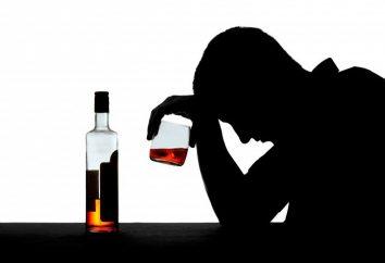 Conspirazione da ubriachezza e conseguenze. Recensioni della cospirazione di alcolismo sull'alcol