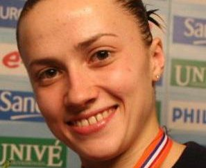 Anastasia Pozdnyakova: biografía y fotos