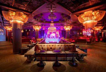 Beliebte Diskotheken in Kiew