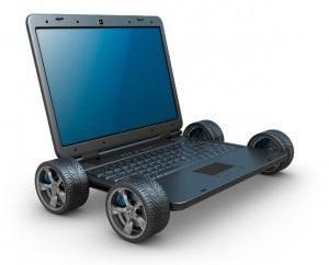 Jak przyspieszyć laptopa do pracy? Jak podkręcić laptopa?