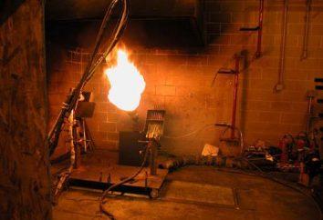 Sicurezza antincendio nella produzione di: requisiti di base