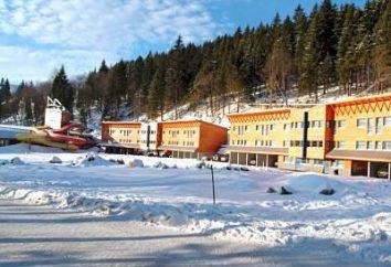 Ośrodki narciarskie w Czechach – wysoki poziom i niskie ceny