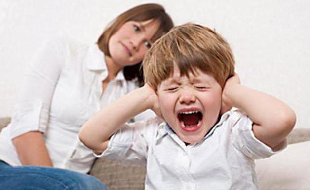 Wie asthenic-neurotisches Syndrom bei Kindern zu behandeln?