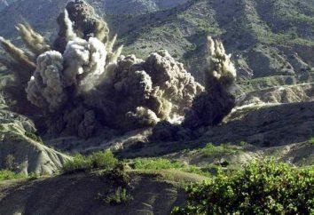 Quantos morreram na guerra do Afeganistão? anos de guerra no Afeganistão 1979-1989.