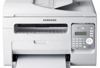 Samsung SCX-3405 – Affordable MFP o wysokiej wydajności i szybkości