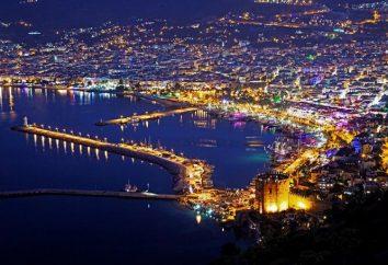 Sea Star Hotel 3 * (Turquia / Alanya): fotos, preços e opiniões