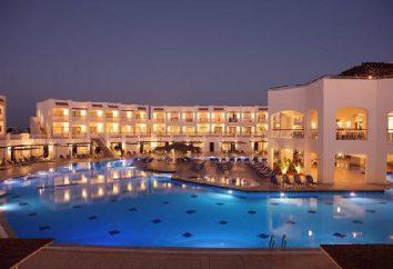 Hotel Sol Y Mar Naama Bay 4 *: opiniones, precios