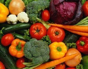 Receita de salada de legumes com óleo vegetal: saborosa e saudável