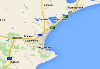 Crimeia, Riverside: comentários e fotos de turistas