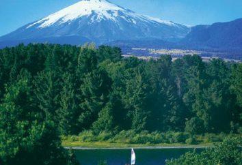 Stolica Chile i innych tajemnic tego wspaniałego kraju